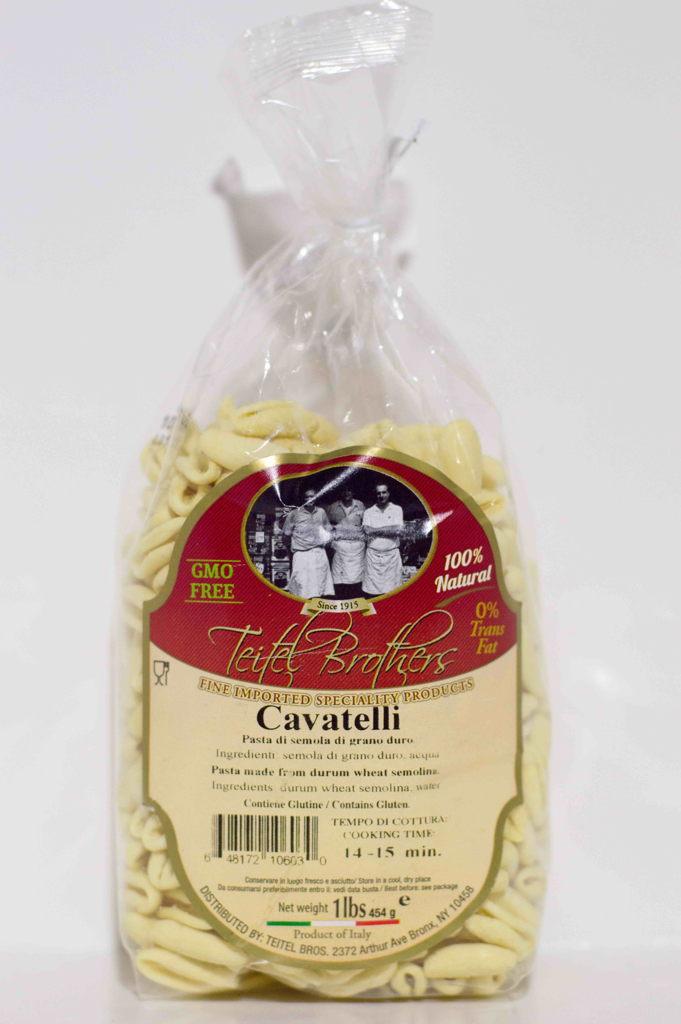 Teitel Brothers Cavatelli