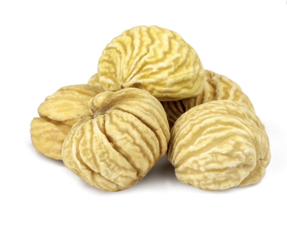 Chestnuts (dry)