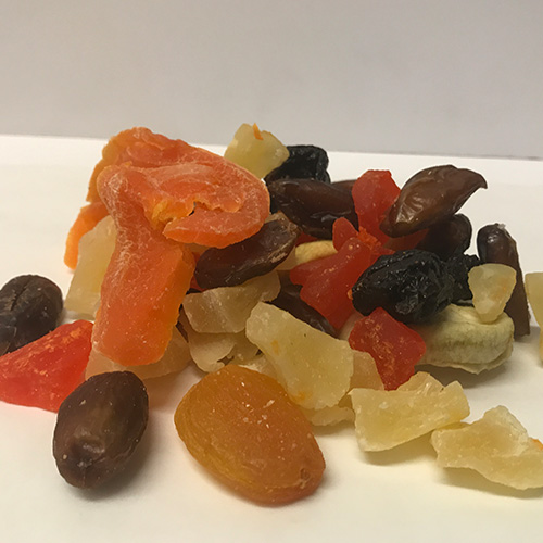 Mixed Fruit (dry)