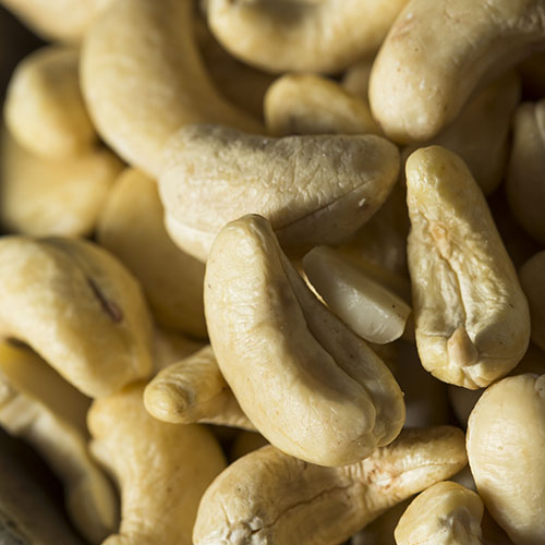 Cashews(Salted)