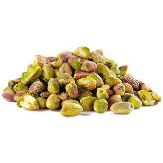 Pistachios (raw-shelled)