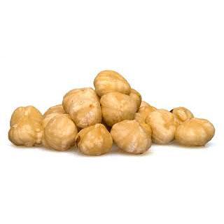 Blanched Hazel Nuts