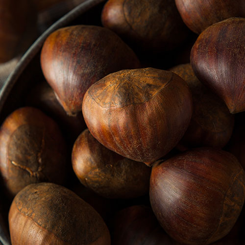 Italian Chestnuts (seasonal)