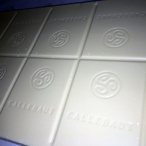 Callebout Chocolate (White)
