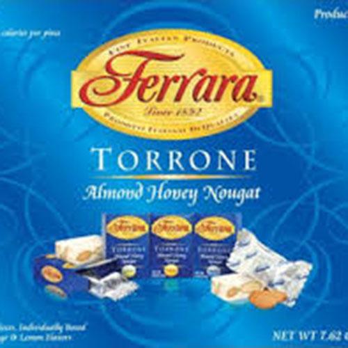 Ferrara Torrone 18pc.
