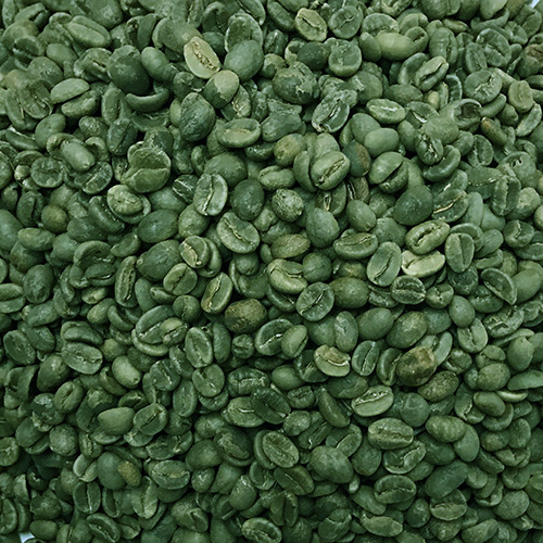 Green Coffee Beans Loose