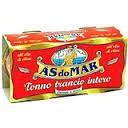 As-Do Mar Italian Tuna 2Pk