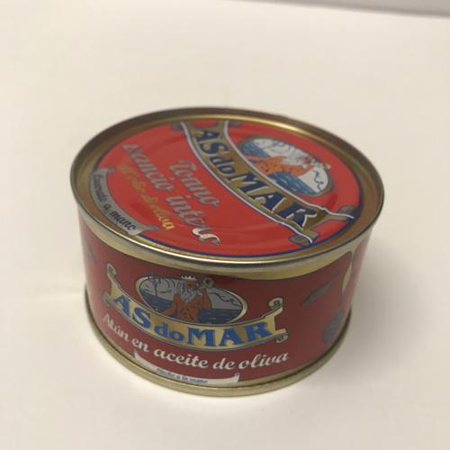 As-Do Mar Italian Tuna 7.5 Oz   1can