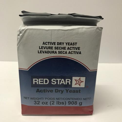 Dry Active Yeast