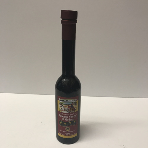 Four Leaf Balsamic Vinegar 8.45 Fl Oz