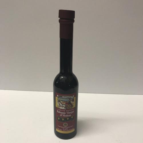 Four Leaf Balsamic Vinegar 8.45 Fl Oz