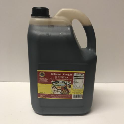 Francesconi Balsamic Vinegar 5 Liter