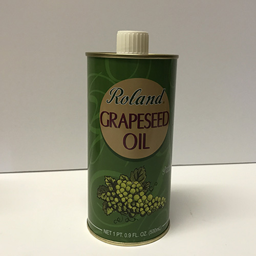 Grape Seed Oil 16 7/8oz