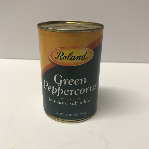 Green Peppercorns 8.75oz