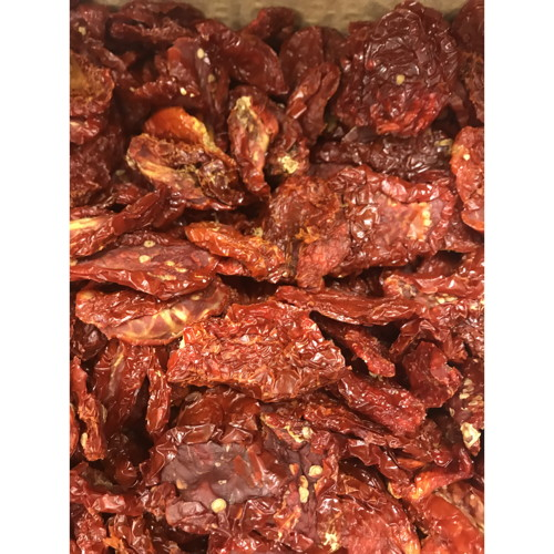Imported Sun Dried Tomatoes