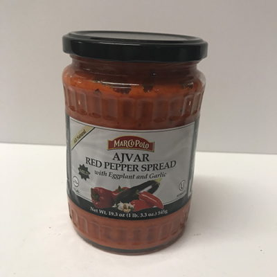 Marco Polo Roasted Peppers 19.3oz
