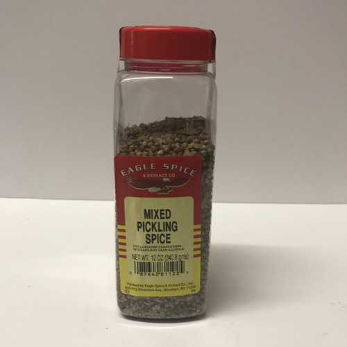 Mixed Pickling Spice 12 Oz.