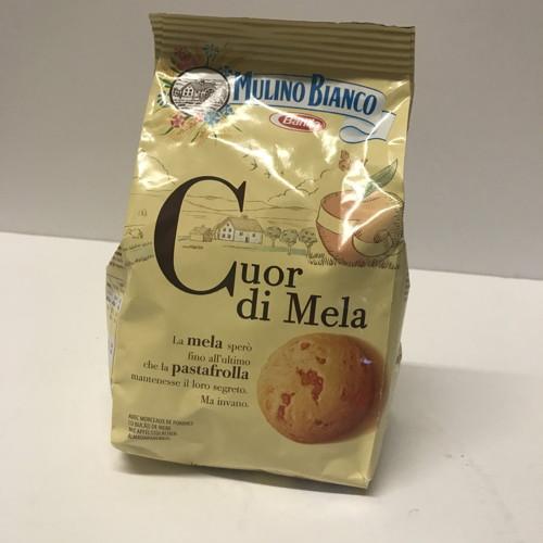 Mulino Bianco Cuordi Mela Cookie
