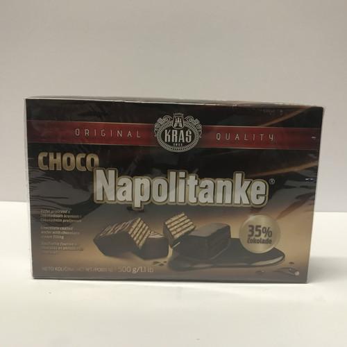 Napolitanke Cookies (Choco)