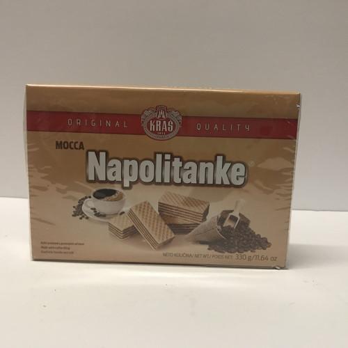Napolitanke Cookies (Mocca)