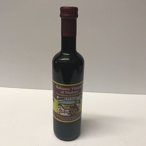 One Leaf Balsamic Vinegar 16.9 Fl. Oz