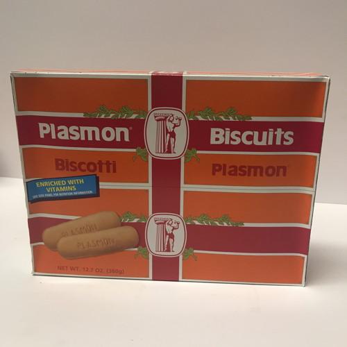 Plasmon Biscotti Cookie
