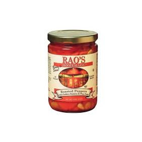 Rao's Roasted Peppers