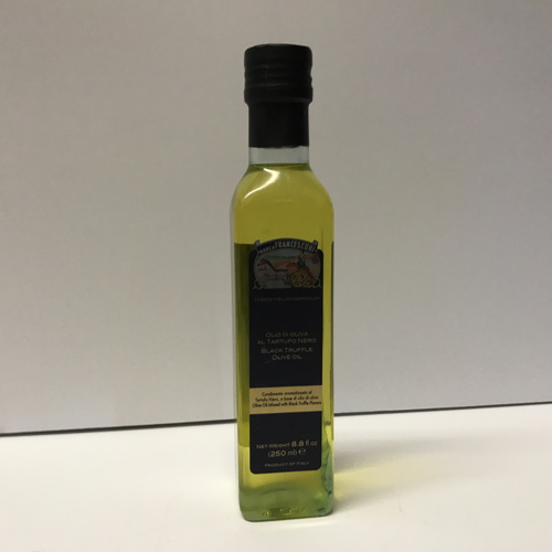 Truffle Oil (Black) 8 Fl Oz