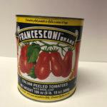 Francesconi Tomatoes Case 6/10oz Case