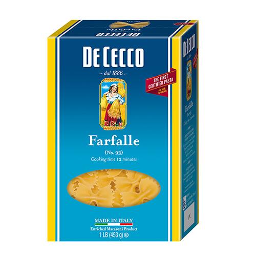 Dececco Farfelle #93