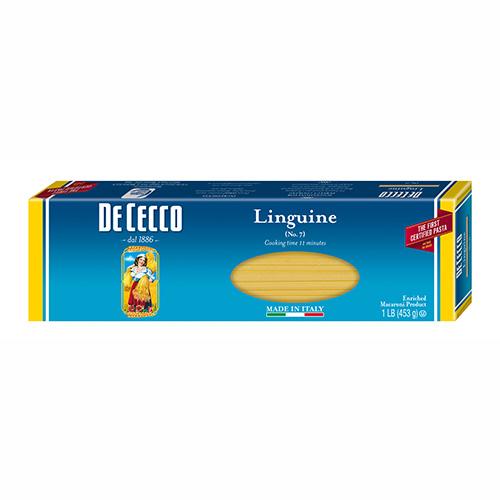 Dececco Linguine #7
