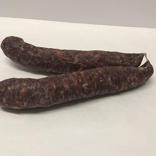 Alps Dry Sausage Sweet