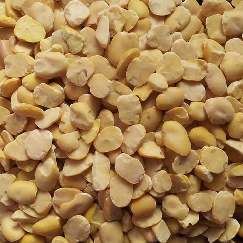Fava Peeled Beans