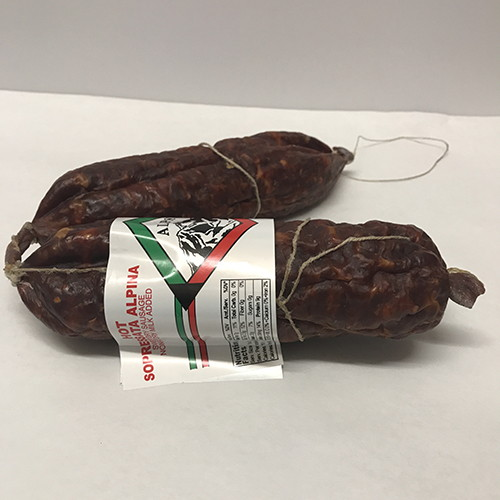 Alps Sopressata Hot