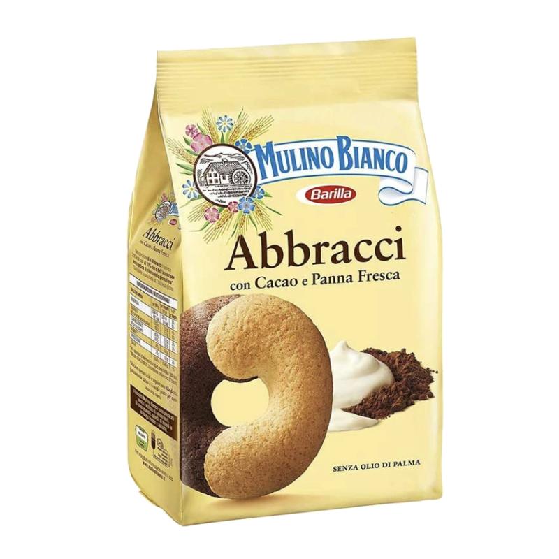 Mulino Abbracci Cookie