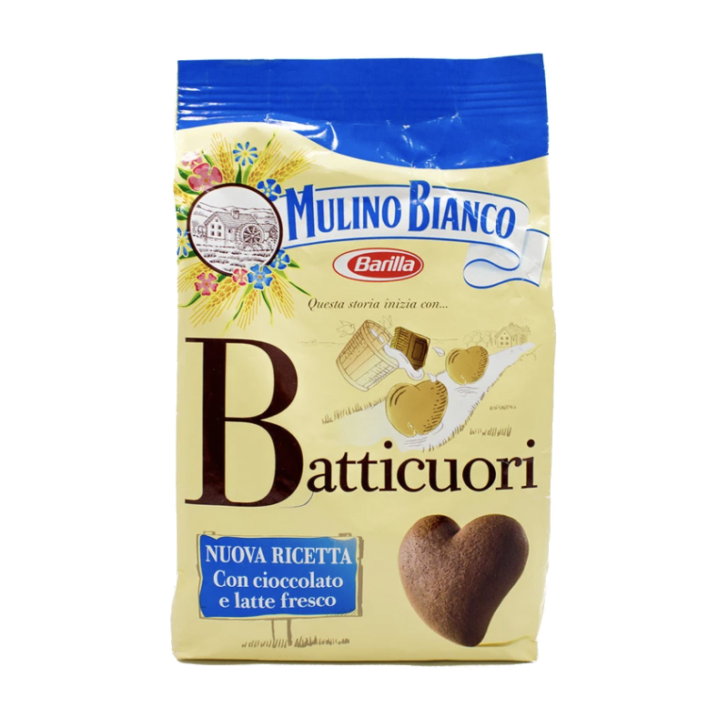 Mulino Batticuori Cookie