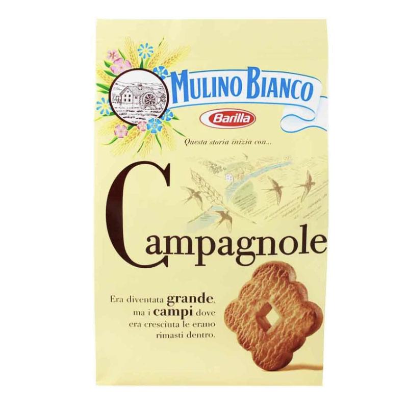 Mulino Campagnole Cookie