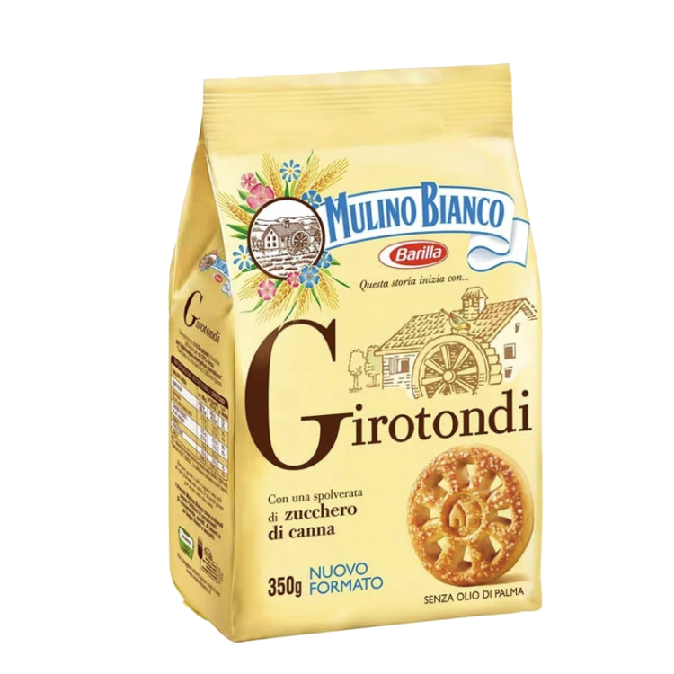 Mulino Girotondi Cookie