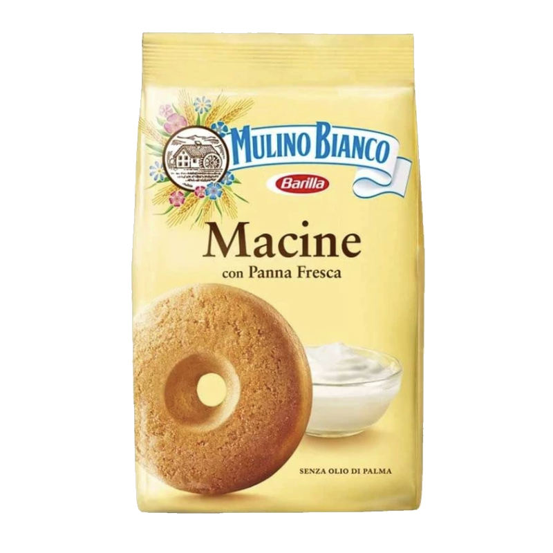Mulino Macine Cookie