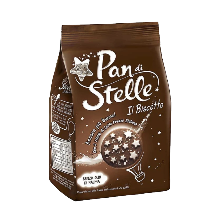 Mulino Pan Di Stelle Cookie